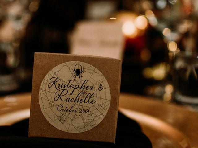 Kris and Rachelle's wedding in Kamloops, British Columbia 57