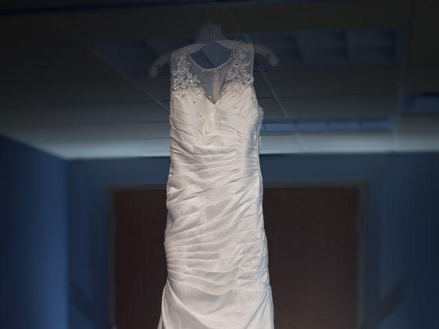 Jason and Meredith's wedding in Etobicoke, Ontario 8