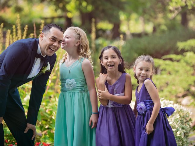 Jason and Meredith's wedding in Etobicoke, Ontario 18