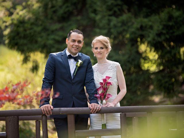 Jason and Meredith's wedding in Etobicoke, Ontario 21