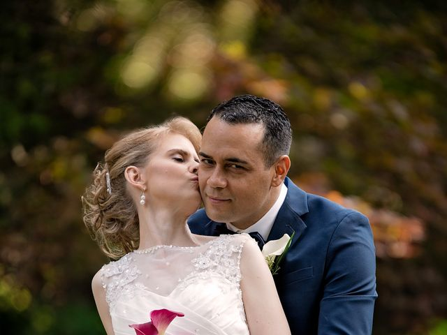 Jason and Meredith's wedding in Etobicoke, Ontario 23