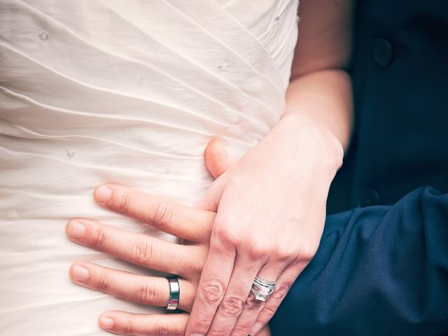 Jason and Meredith's wedding in Etobicoke, Ontario 27