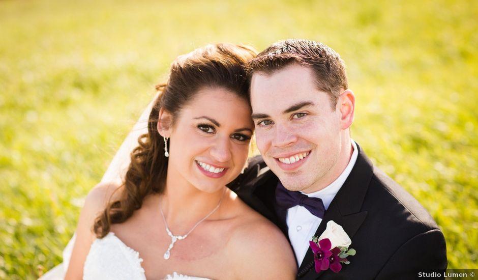 Evan And Katherine's Wedding In Calgary, Alberta