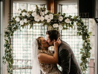 The wedding of Kalene and Jordan 2