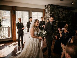 The wedding of Kalene and Jordan 3