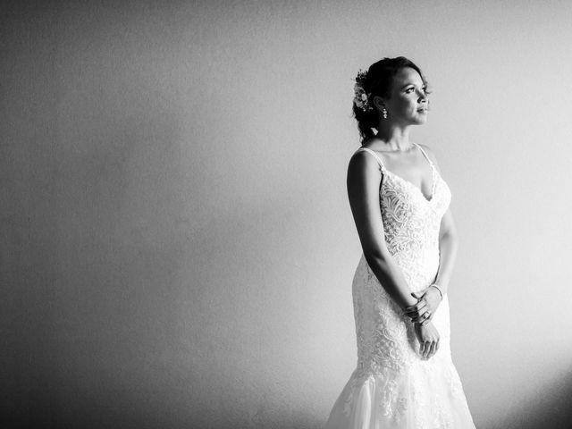 Josh and Anika's wedding in Kleinburg, Ontario 6