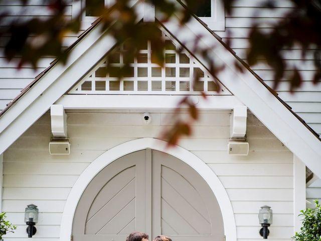 Josh and Anika's wedding in Kleinburg, Ontario 12