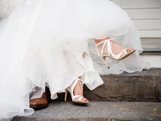 Josh and Anika's wedding in Kleinburg, Ontario 19