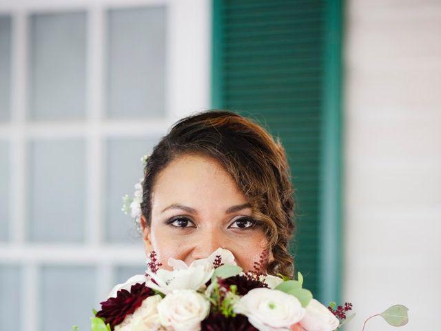 Josh and Anika's wedding in Kleinburg, Ontario 20