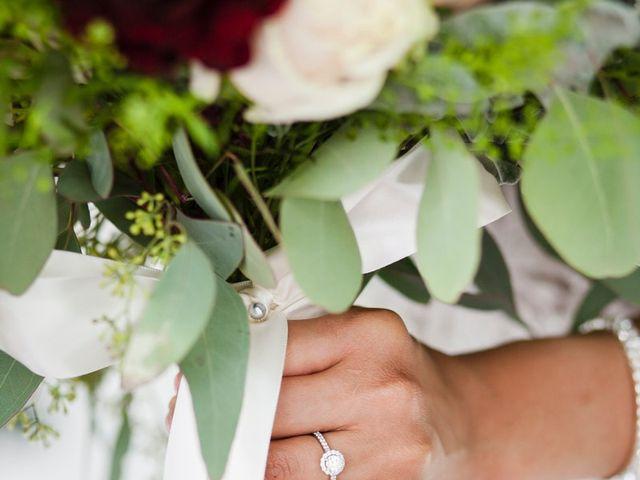 Josh and Anika's wedding in Kleinburg, Ontario 22