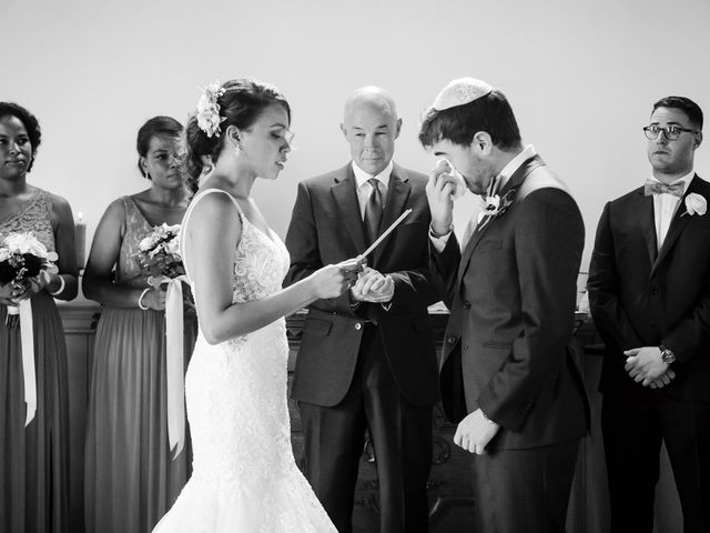 Josh and Anika's wedding in Kleinburg, Ontario 25
