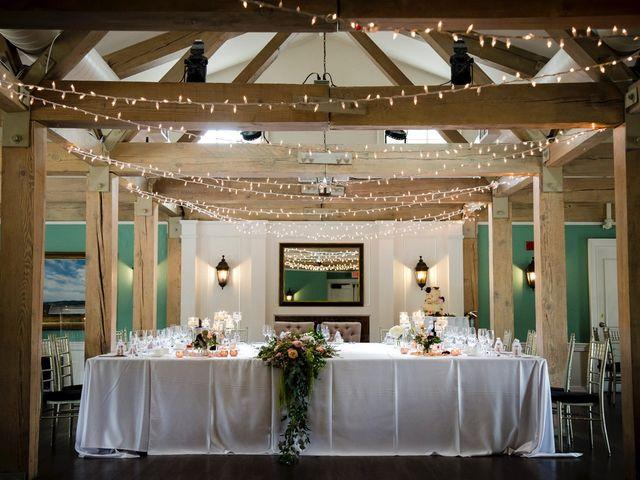 Josh and Anika's wedding in Kleinburg, Ontario 26