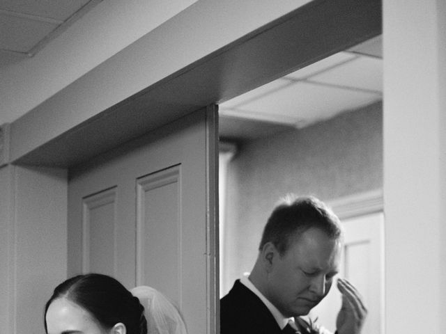 Ernst and Elaine's wedding in Campbellford, Ontario 13