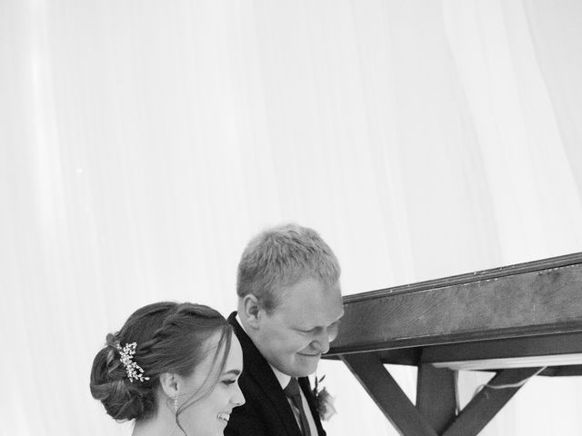 Ernst and Elaine's wedding in Campbellford, Ontario 34