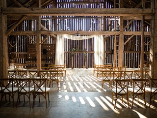 The wedding of Alison and Kyle 2