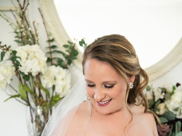 Jason and Shari's wedding in Okanagan Falls, British Columbia 13
