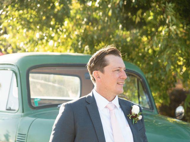 Jason and Shari's wedding in Okanagan Falls, British Columbia 16