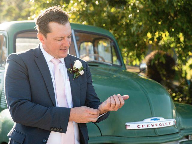 Jason and Shari's wedding in Okanagan Falls, British Columbia 17