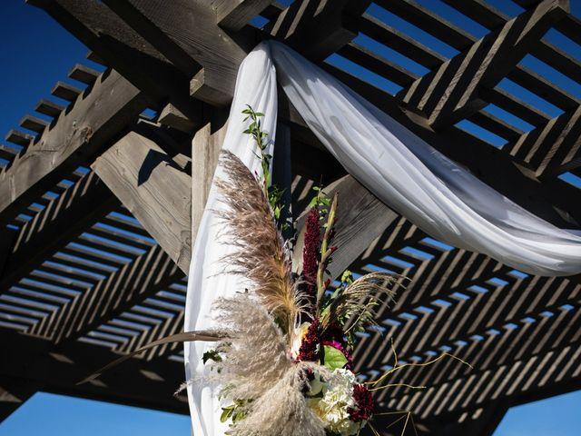 Jason and Shari's wedding in Okanagan Falls, British Columbia 18