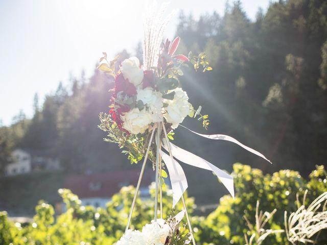 Jason and Shari's wedding in Okanagan Falls, British Columbia 19