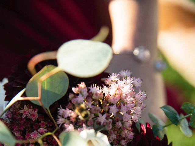Jason and Shari's wedding in Okanagan Falls, British Columbia 30