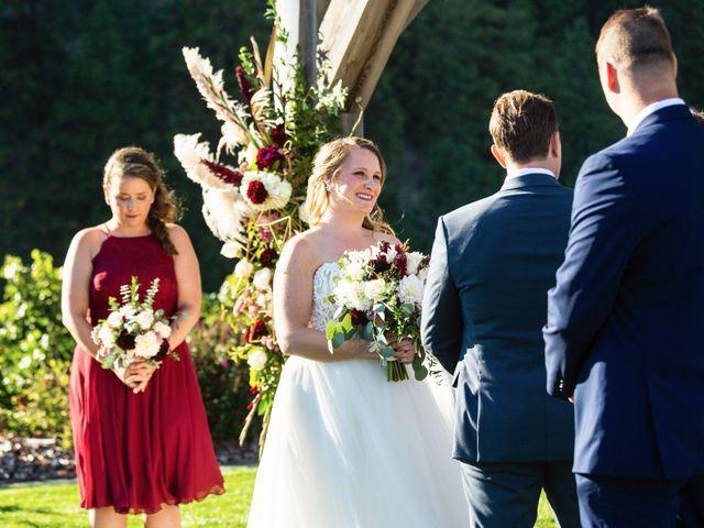 Jason and Shari's wedding in Okanagan Falls, British Columbia 31