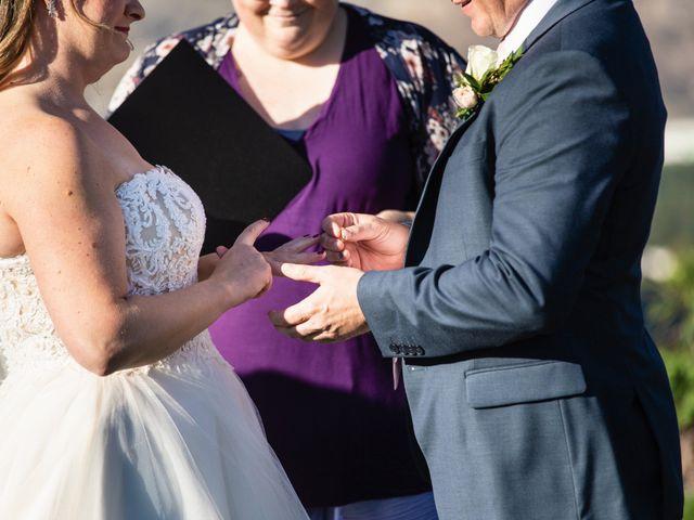 Jason and Shari's wedding in Okanagan Falls, British Columbia 36