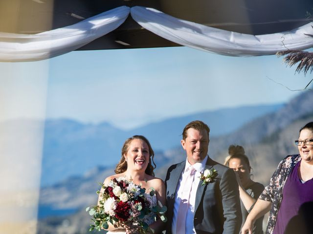 Jason and Shari's wedding in Okanagan Falls, British Columbia 45