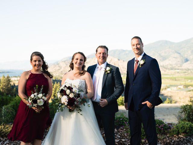 Jason and Shari's wedding in Okanagan Falls, British Columbia 48