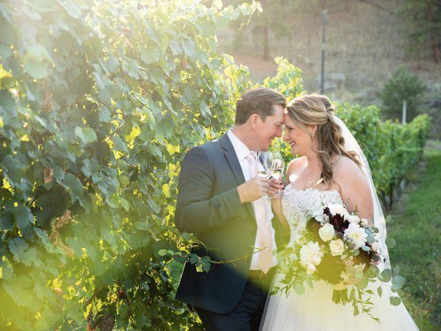 Jason and Shari's wedding in Okanagan Falls, British Columbia 61