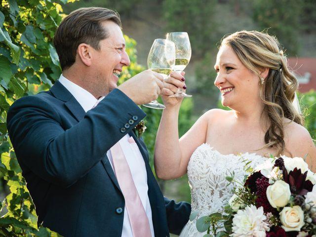 Jason and Shari's wedding in Okanagan Falls, British Columbia 63