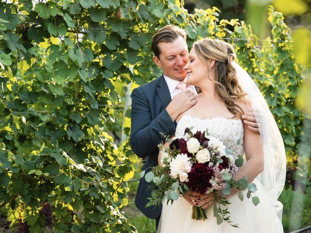 Jason and Shari's wedding in Okanagan Falls, British Columbia 68
