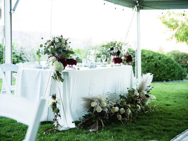 Jason and Shari's wedding in Okanagan Falls, British Columbia 84