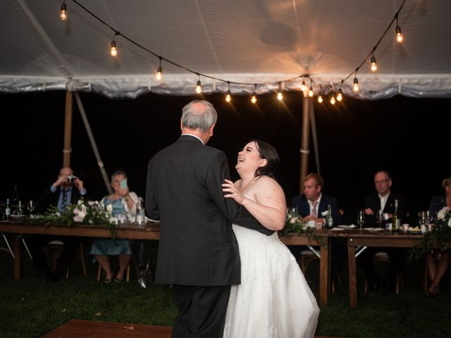 Kyle and Alison's wedding in Caledon, Ontario 60