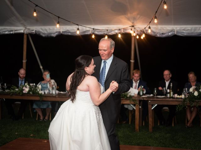Kyle and Alison's wedding in Caledon, Ontario 61