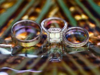 The wedding of Usman and Shanza 3