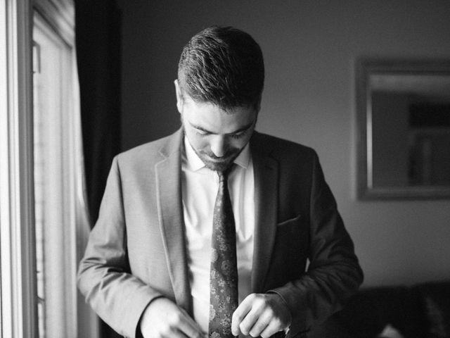 Thomas and Dena's wedding in Pontypool, Ontario 3