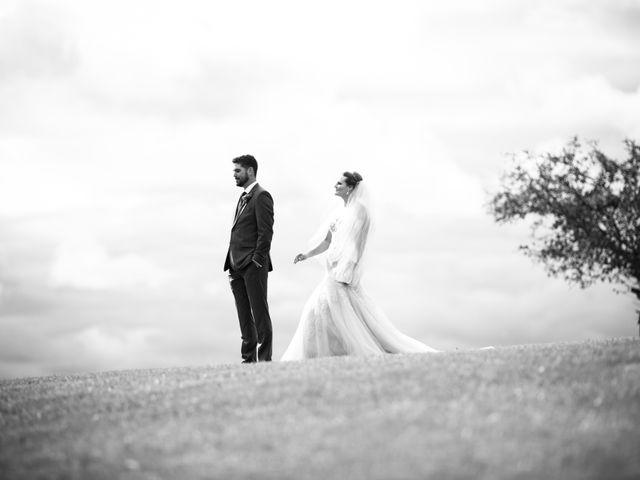 Thomas and Dena's wedding in Pontypool, Ontario 5