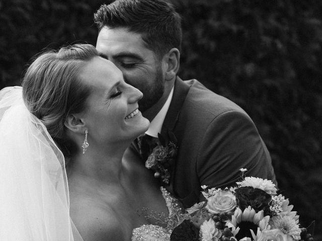 Thomas and Dena's wedding in Pontypool, Ontario 7