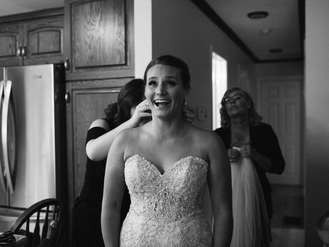 Thomas and Dena's wedding in Pontypool, Ontario 11