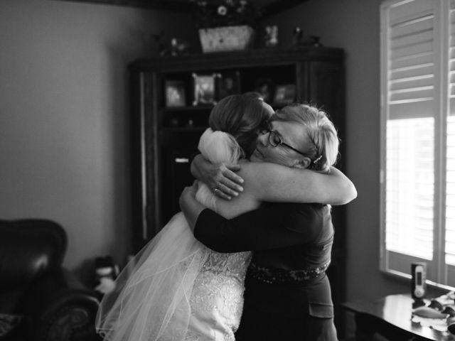 Thomas and Dena's wedding in Pontypool, Ontario 13