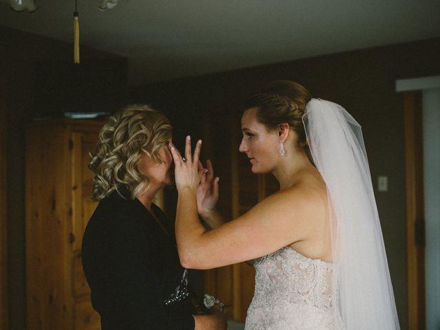 Thomas and Dena's wedding in Pontypool, Ontario 17