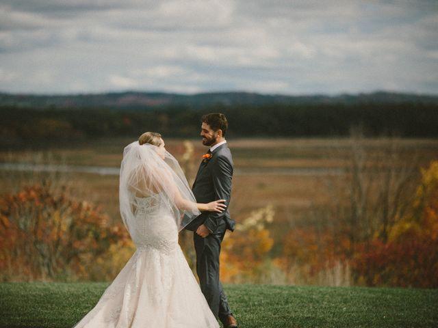 Thomas and Dena's wedding in Pontypool, Ontario 20