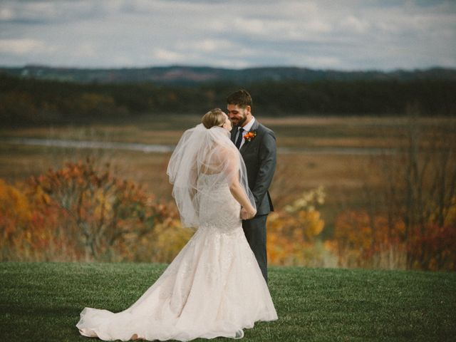 Thomas and Dena's wedding in Pontypool, Ontario 21