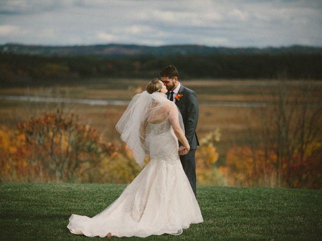 Thomas and Dena's wedding in Pontypool, Ontario 22