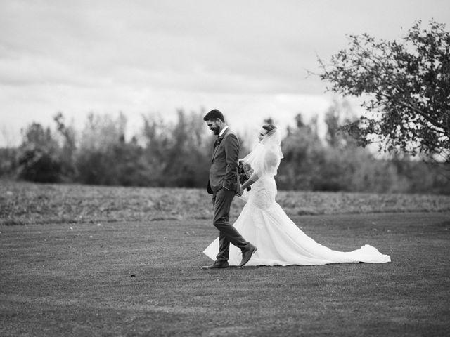 Thomas and Dena's wedding in Pontypool, Ontario 25