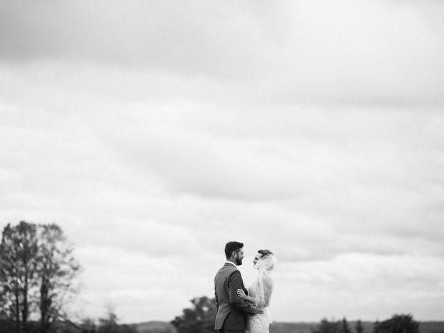 Thomas and Dena's wedding in Pontypool, Ontario 26
