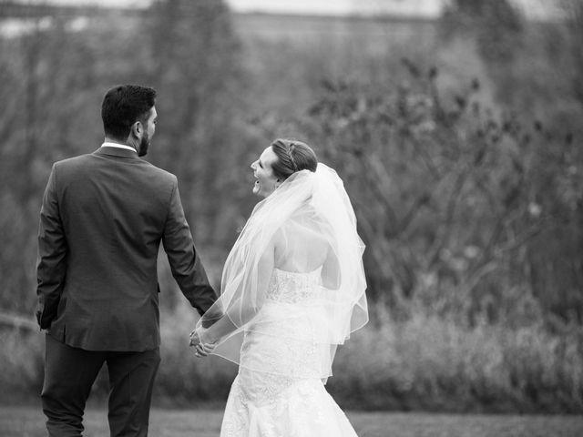 Thomas and Dena's wedding in Pontypool, Ontario 27