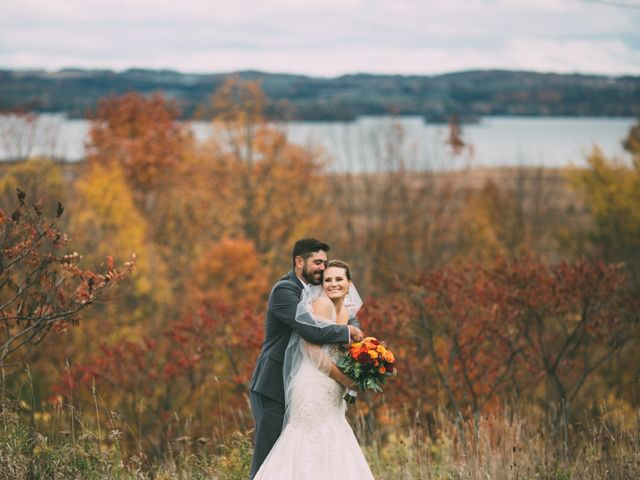 Thomas and Dena's wedding in Pontypool, Ontario 28