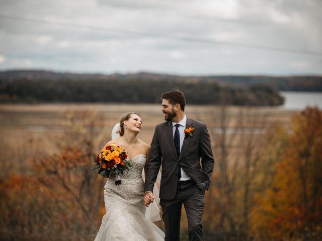 Thomas and Dena's wedding in Pontypool, Ontario 30